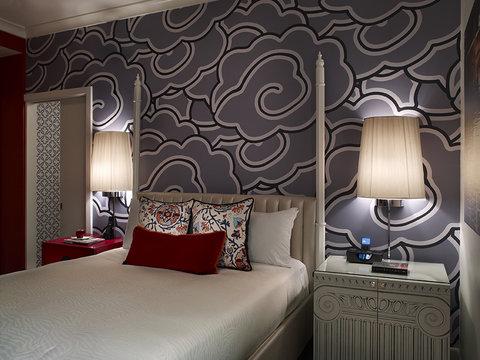 Monaco Seattle A Kimpton Hotel - Monaco King Room