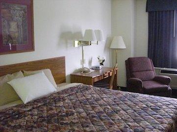 Sun Suites-Chesapeake - Chesapeake, VA