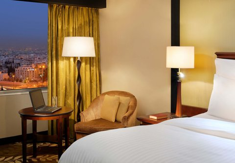 فندق ماريوت عمان - King Guest Room