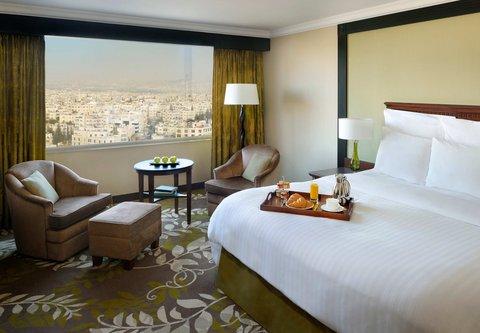 فندق ماريوت عمان - Executive Guest Room