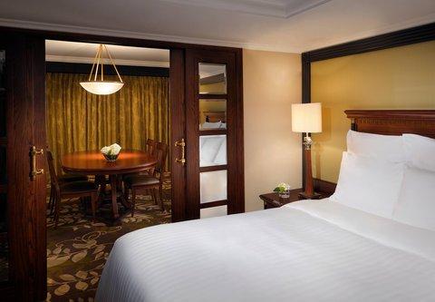 فندق ماريوت عمان - Executive Suite