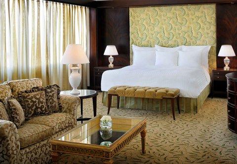 فندق ماريوت عمان - Royal Suite Guest Room
