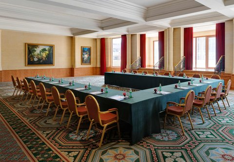فندق ماريوت عمان - Al Majles Meeting Room