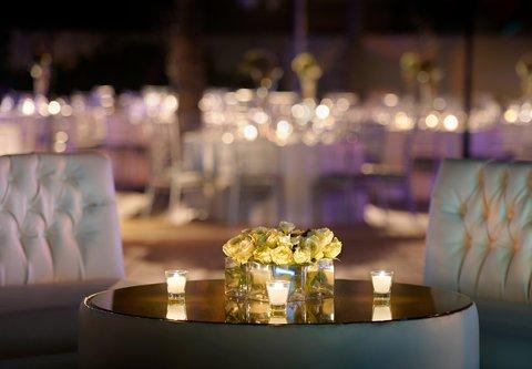 فندق ماريوت عمان - Summer Garden Social Events