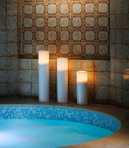 فندق ماريوت عمان - Indoor Whirlpool