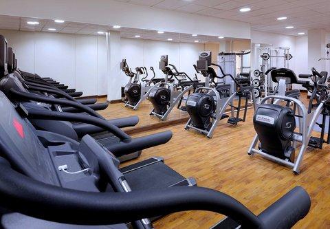 فندق ماريوت عمان - Fitness Center