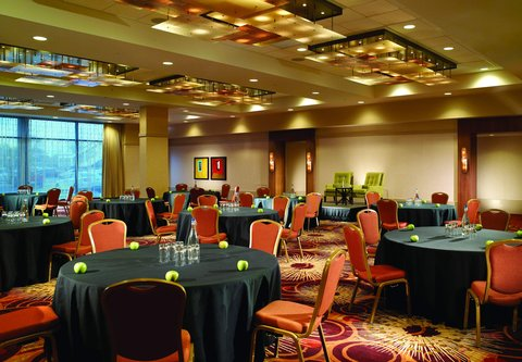 Chicago Marriott O'Hare Hotel - O Hare Ballroom