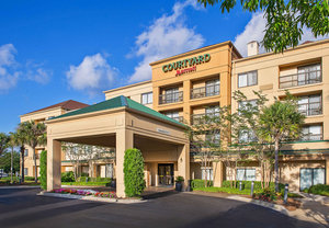 Courtyard by Marriott Hotel North Charleston