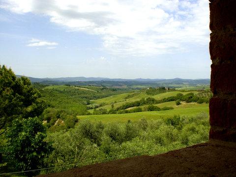 Villa Armena - View