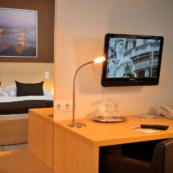 Promenade City Hotel - Meeting Room