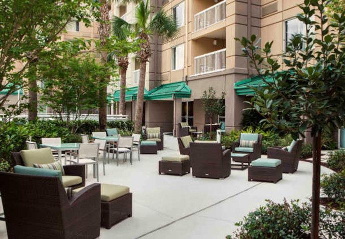 Courtyard Orlando Downtown Egyéb