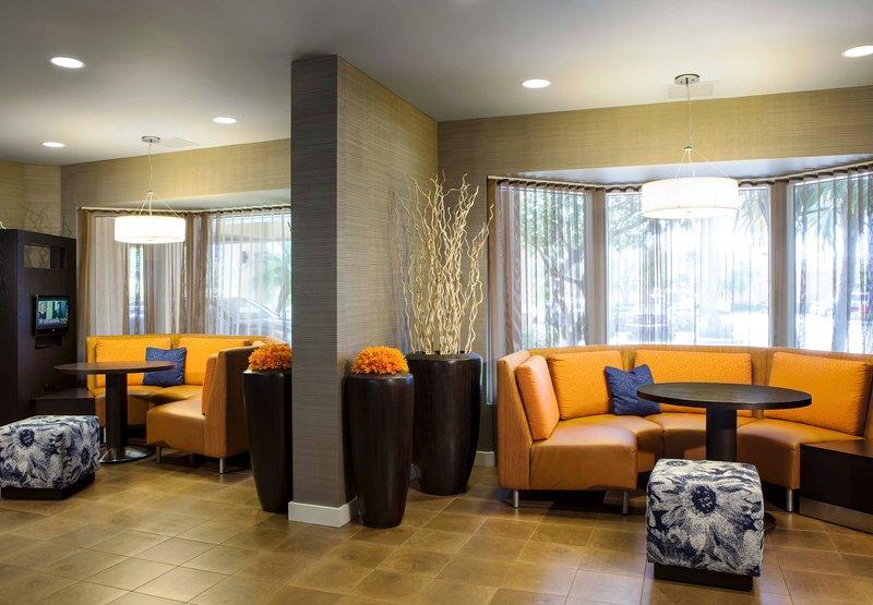 Hotel Courtyard Miami Aventura Mall Sonstiges