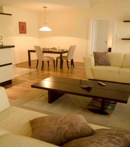 Mamaison Residence Izabella Budapest - Presidential Suite