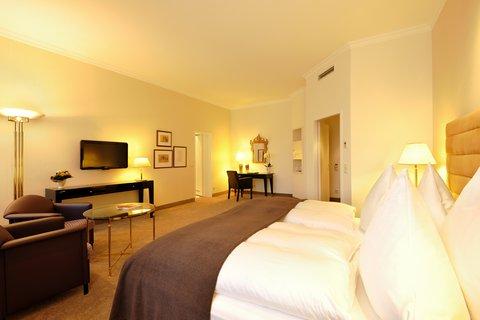 Kastens Hotel Luisenhof - Guest Room at Kastens Hotel Luisenhof Hanover