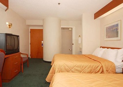 Econo Lodge Inn & Suites - Roseburg, OR