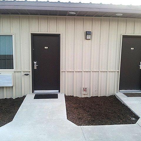 South Texas Lodge Carrizo Spri - Exterior