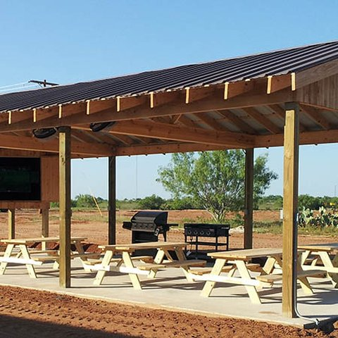 South Texas Lodge Carrizo Spri - Recreational Facilities