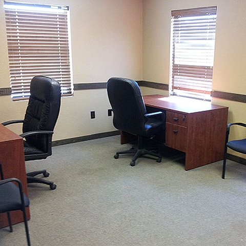 South Texas Lodge Carrizo Spri - Business Center
