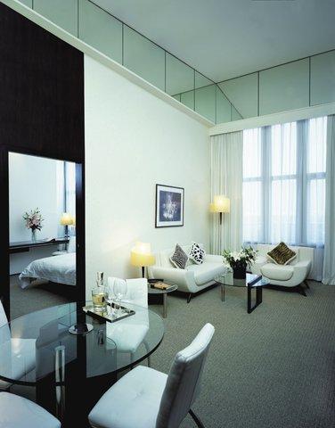 Regal Airport Hotel - Regal Airport Hotel Royal Suite Jpg