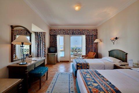 Coral Beach Resort Montazah - Deluxe Twin