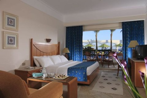 Coral Beach Resort Montazah - Preimum Room King