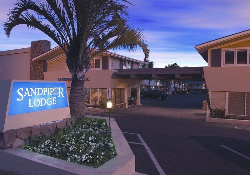 Sandpiper Lodge - Santa Barbara, CA