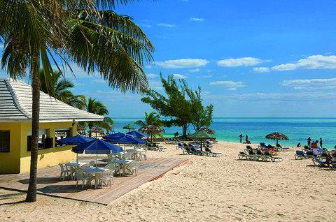 Viva Wyndham Fortuna Beach Hotel - Beach Restaurant