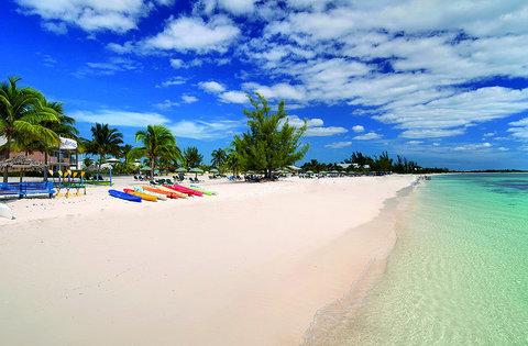Viva Wyndham Fortuna Beach Hotel - Beach Watersports