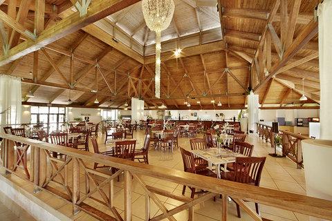 Viva Wyndham Fortuna Beach Hotel - Junkanoo Restaurant