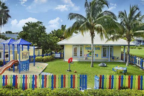 Viva Wyndham Fortuna Beach Hotel - Kids Club
