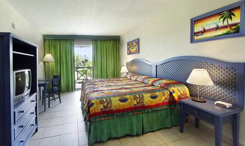 Viva Wyndham Fortuna Beach Hotel - Standard Room Garden View