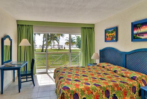 Viva Wyndham Fortuna Beach Hotel - Superior Room