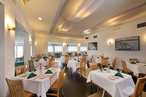 Viva Wyndham Fortuna Beach Hotel - Viva Cafe