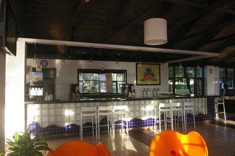 Viva Wyndham Fortuna Beach Hotel - Lounge Bar