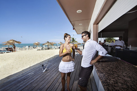 Viva Wyndham Fortuna Beach Hotel - Beach Snack Bar