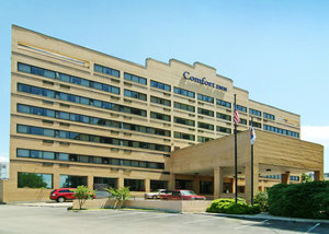 Comfort Inn Riverview Charleston