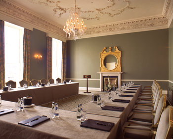 Merrion Hotel - Meeting