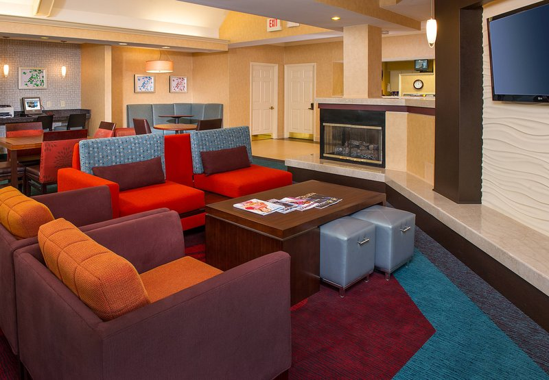 Residence Inn by Marriott Raleigh Cary - Cary, NC