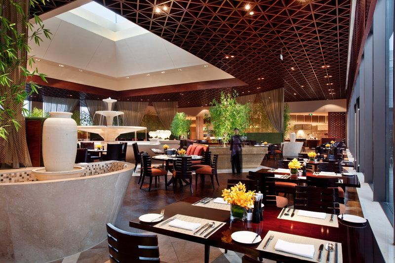 无锡君来洲际酒店 餐饮设施