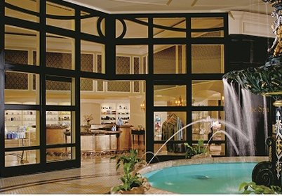 The Spa at The Ritz-Carlton, New Orleans - New Orleans, LA