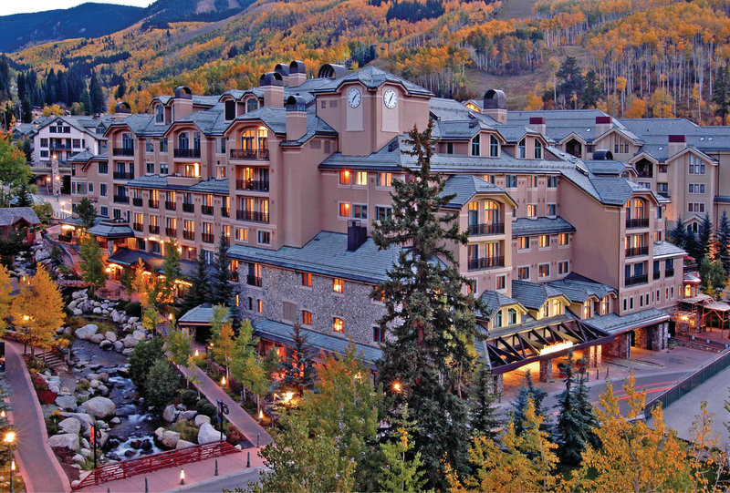 BEAVER CREEK LODGE LIFESTYLE