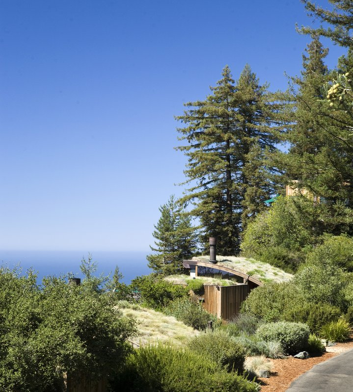 Post Ranch Inn - Big Sur, CA