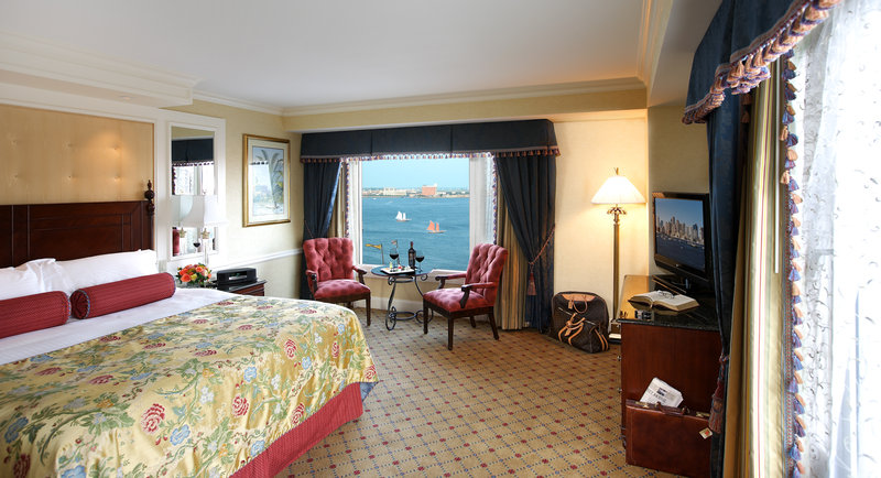 Boston Harbor Hotel - Boston, MA