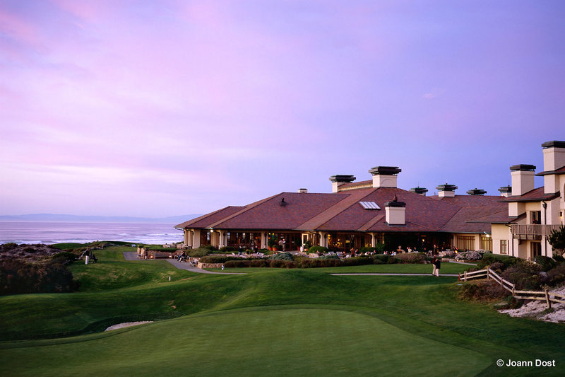 The Inn At Spanish Bay - Pebble Beach, CA
