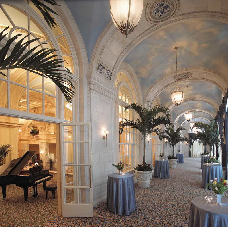 Hermitage Hotel Nashville - Nashville, TN