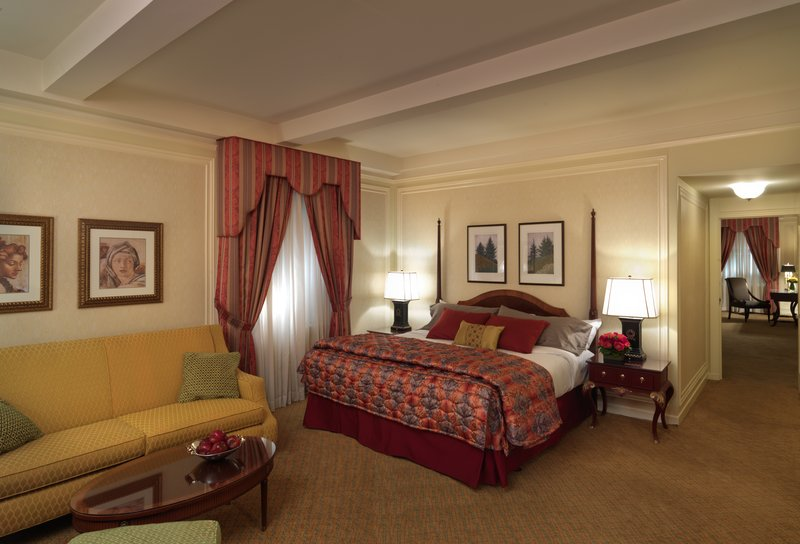 Amway Grand Plaza Curio Collection By Hilton - Grand Rapids, MI