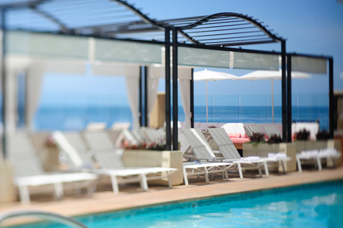 Splashes At Surf & Sand Resort - Laguna Beach, CA