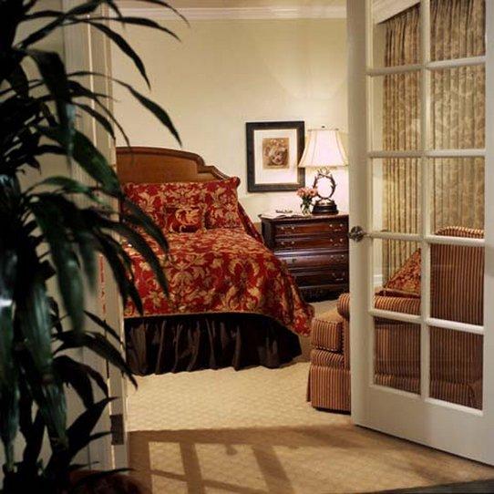 Houstonian Hotel Club & Spa - Houston, TX