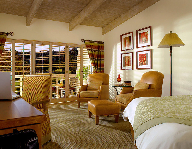 Rancho Bernardo Inn San Diego Hotels