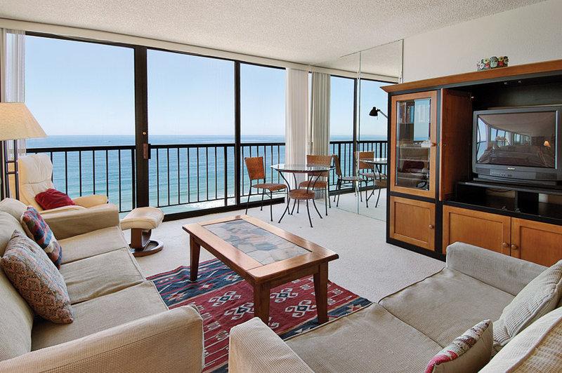 Capri by the Sea - San Diego, CA